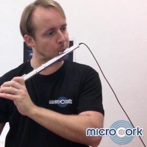 Szilard Somogyi MicroCork 300